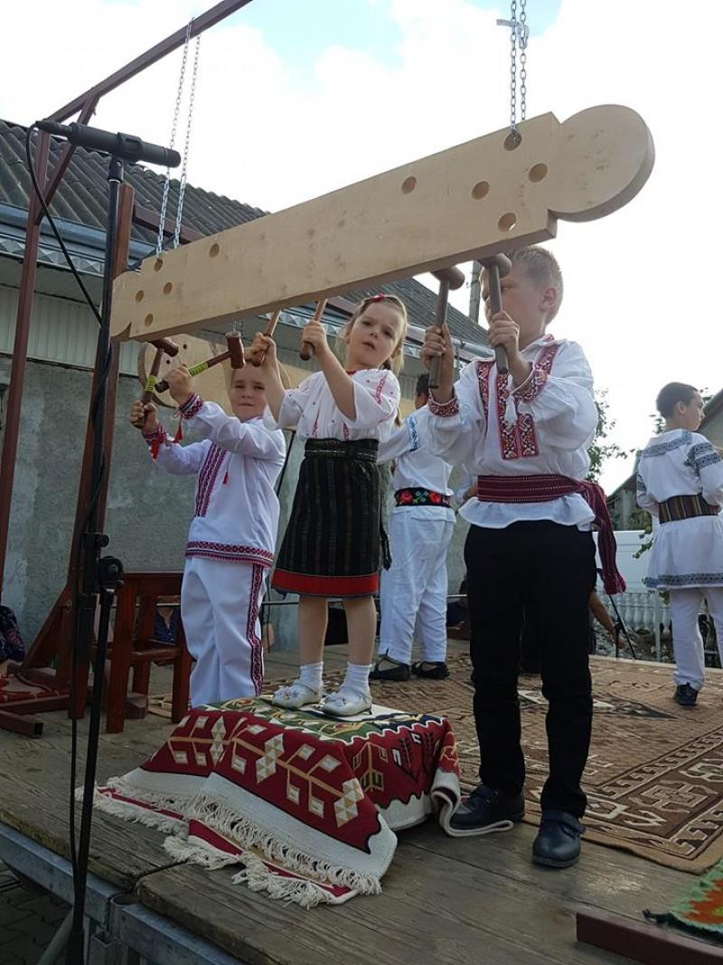 """Botoșăneni premiați la Festivalul - concurs """"Răsună toaca-n cer""""! FOTO"""