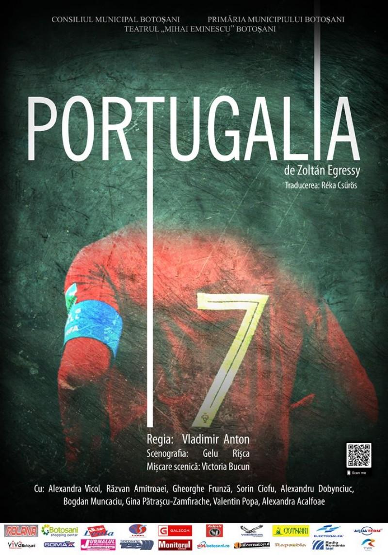 """Botoșănenii, invitați să descopere """"Portugalia"""", în acest weekend"""