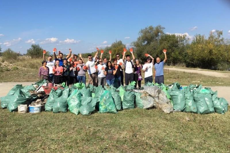 Botoșănenii, invitați și în acest an să ia parte la cea mai mare acțiune de ecologizare din România