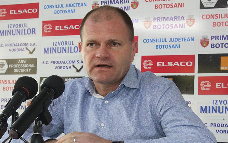 """Botoșănenii, laureați la """"Gala AFAN"""". Cornel Șfaițer, cel mai bun conducator de club"""