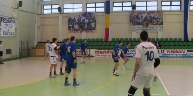 Botoșănenii le distrug sucevenilor și ultima speranță în sport: Echipa de handbal masculin din Suceava, aproape de desființare!