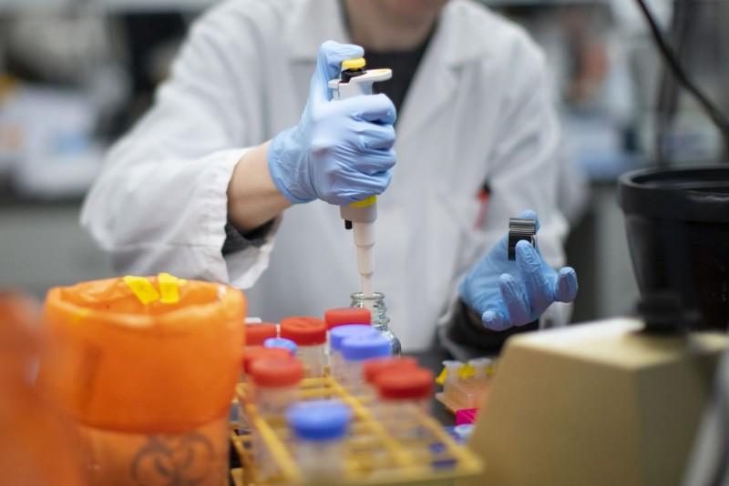 Botoșani: 1% dintre testele COVID prelucrate în ultimele 24 de ore au rezultat pozitiv