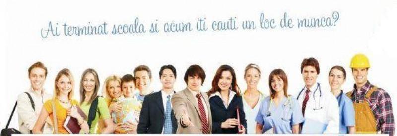 Botoșani: 142 de absolvenți selectați de angajatori în urma Bursei locurilor de muncă, alți 19 tineri au fost angajați pe loc!
