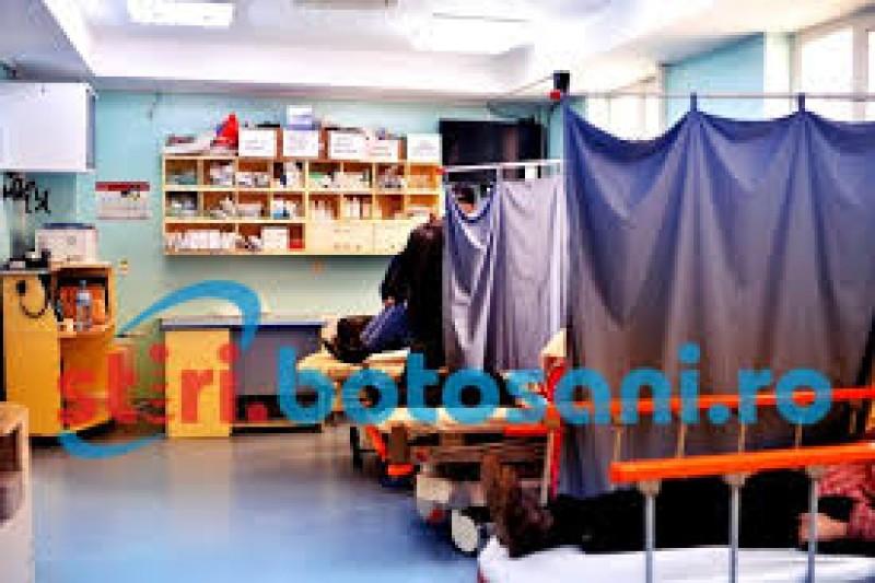 Botoșani: Adolescentă diagnosticată cu meningită meningococică