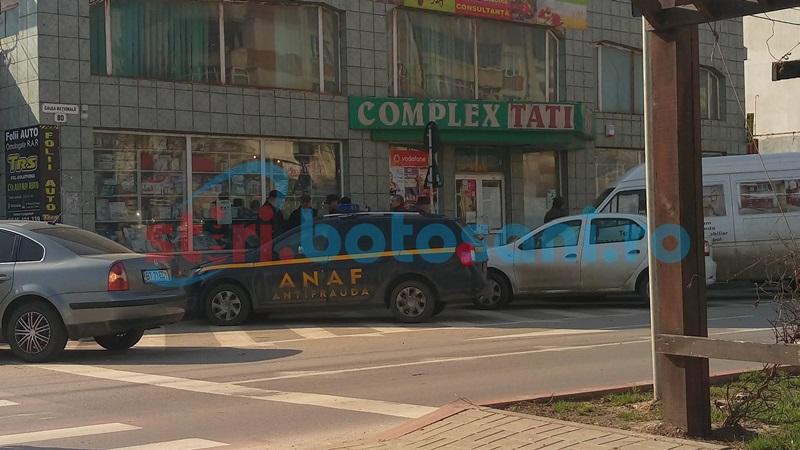 Botoşani: Antifrauda Fiscală face ravagii în rândul contribuabililor: amenzi de sute de mii de lei dar şi un prejudiciu creat statului ce depăşeşte 10 milioane de lei