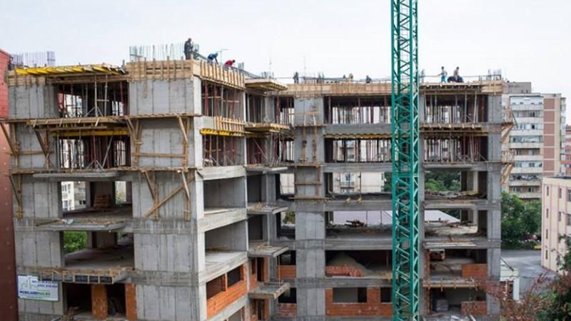 Botoşani: Blocuri ridicate în municipiu în următorii ani, prin investiţii private, dar contestate de vecini