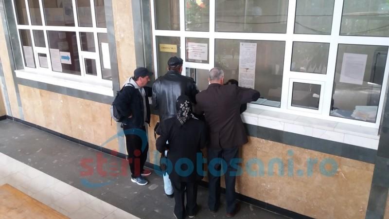 Botoşani: Cum ne cumpărăm vechime în muncă pentru o pensie mai mare!