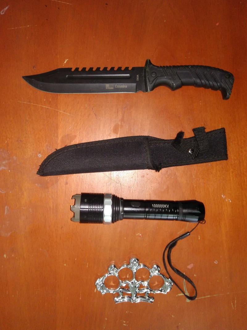 Botoșani: Elev de la un liceu din oraș, amenințat cu cuțitul!