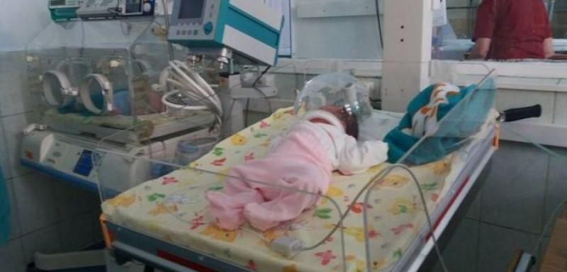 Botoșani: Le-a murit pruncul la câteva zile de la naștere. Ce au descoperit medicii!