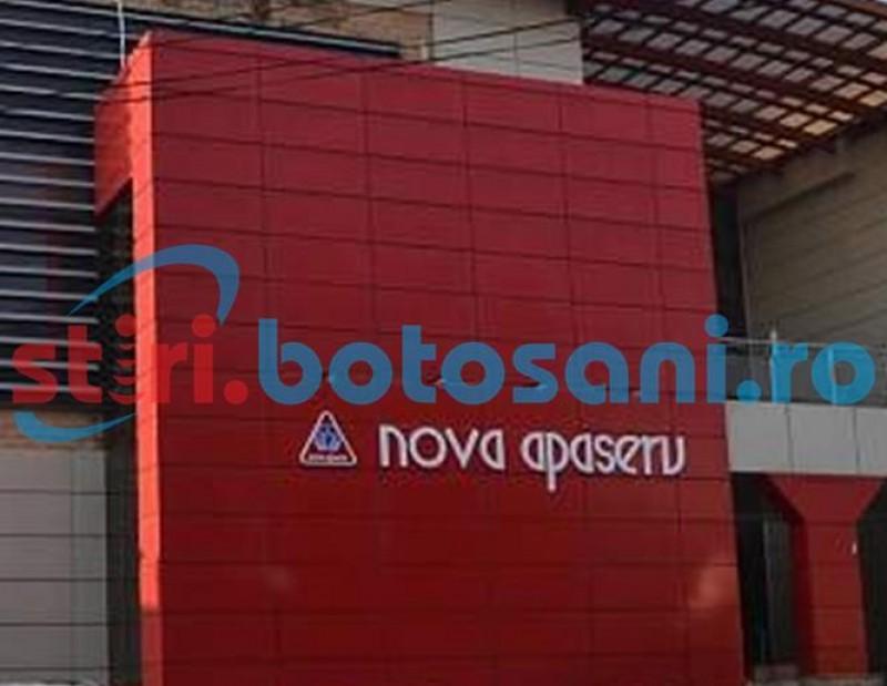 Botoşani: Oprirea generală a apei, preconizată pentru luna noiembrie!