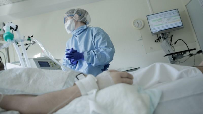 Botoșani: Peste 300 de pacienți COVID vindecați în 24 de ore, dar și un deces în rândul pozitivilor
