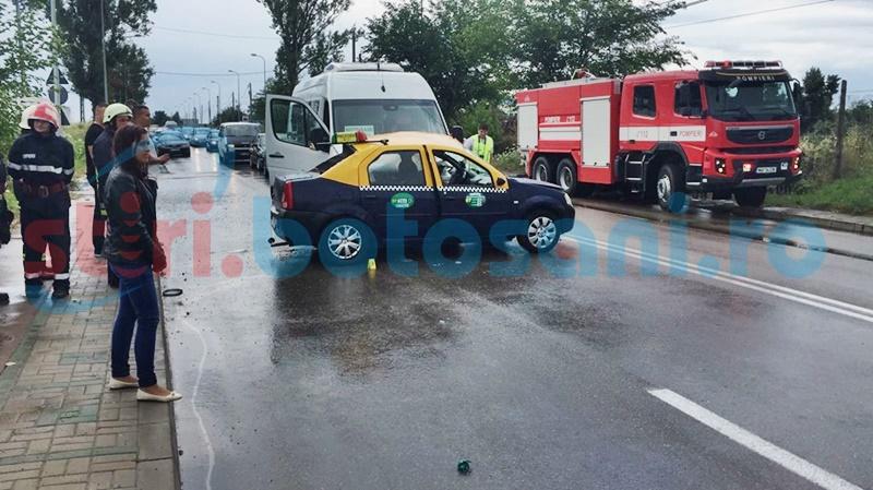 Botoşani: Răspunsul poliţiştilor la accidentele produse în judeţ- controale în trafic ce se lasă cu mii de sancţiuni