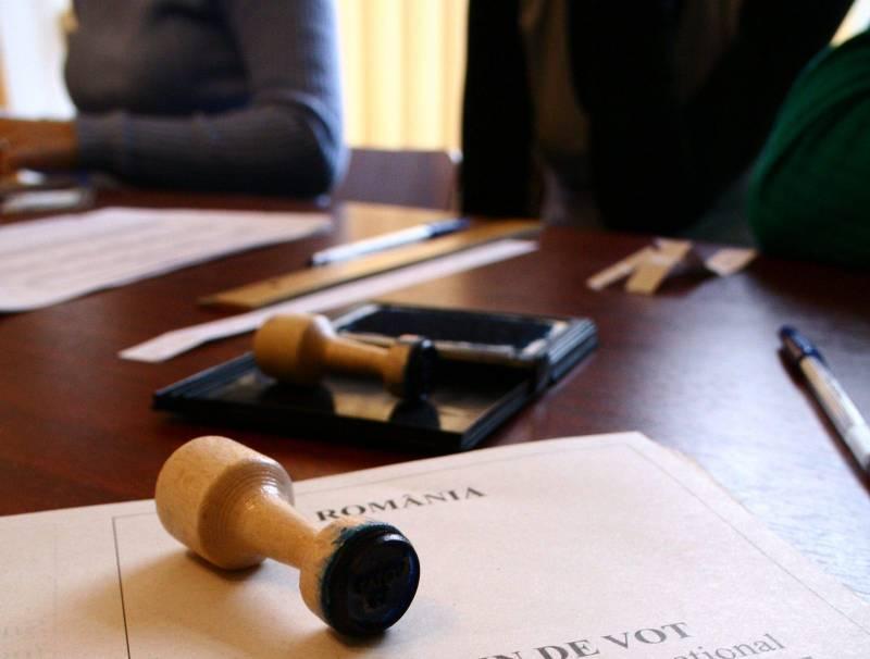 Botosani: Rezultate finale la alegeri! Vezi procentele obtinute de candidati!