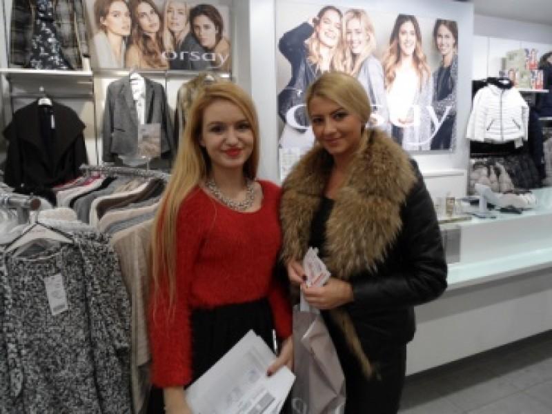 Botoşani Shopping Center anunţă câştigătorii Tombolei Aniversare