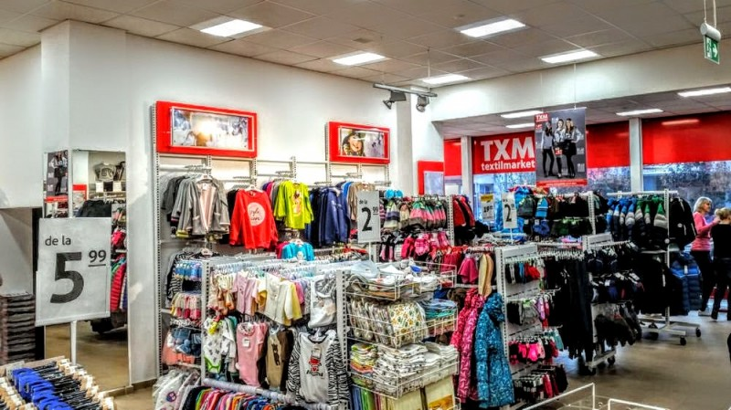 Botoșani Shopping Center – Magazinele tale preferate!