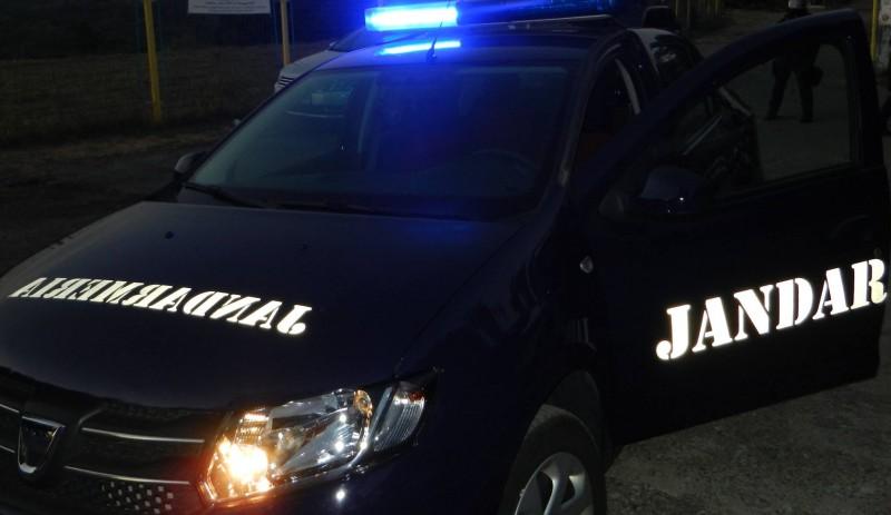 Botoșani: Soacră salvată de furia ginerelui!