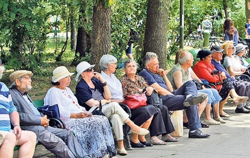 Botoșani, un județ de pensionari, dar cu cele mai mici pensii din România