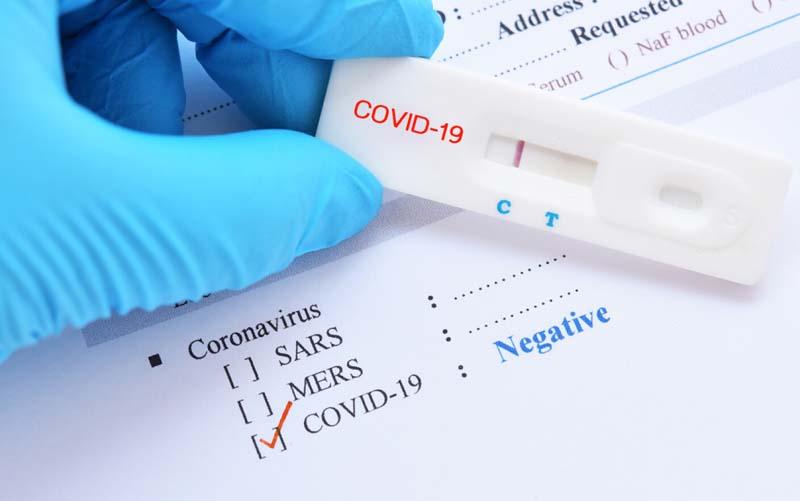 Botoșaniul iese cu pași accelerați din pandemia Covid-19