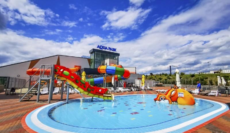 Botoșaniul, promovat ca destinație turistică de CORNISA AquaPark & Sport, Centrul Național de Informare și Promovare Turistică și Direcția Județeană pentru Tineret și Sport
