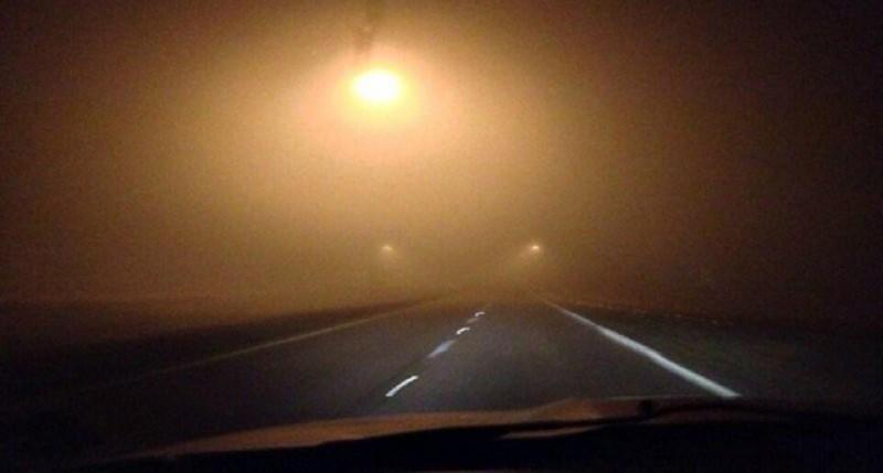 Botoșaniul și celelalte județe din Moldova, cod galben de ceaţă