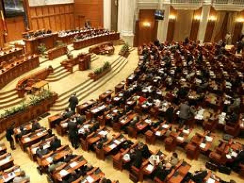 Botosaniul va avea 12 parlamentari! Vezi cine ajunge in Parlament la redistribuire!