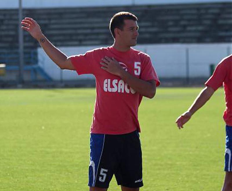 Brazilianul Patrik Cruz Pedroza inca nu a convins la Botosani