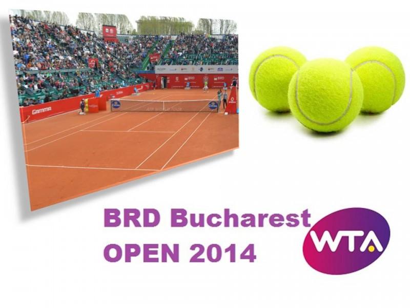 BRD Bucharest Open se transmite si in Botosani!