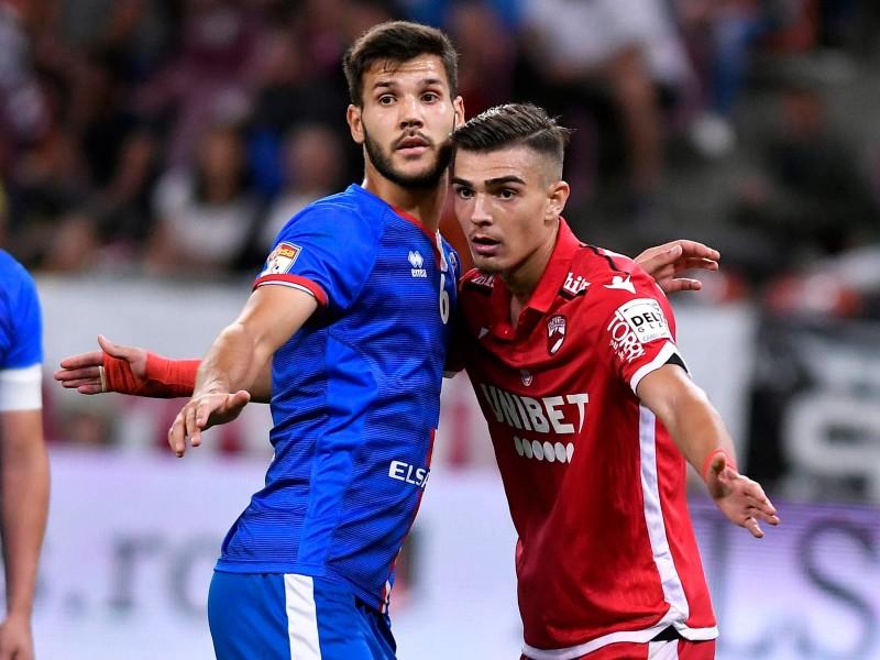 BREAKING Andrei Chindriș a plecat de la FC Botoșani