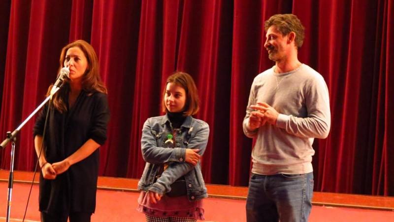 Breaking News cu Andi Vasluianu și Iulia Rugină, la Botoșani! FOTO