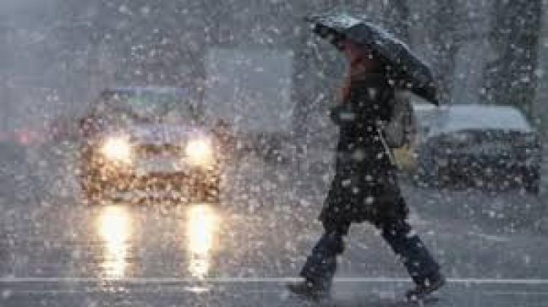 Se întorc ploile. Câte grade sunt la Botoșani!