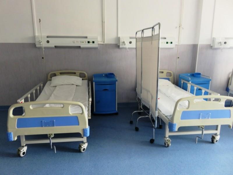 Bucurie în Spitalul Municipal din Dorohoi: secția ATI a fost renovată și dotată, personalul se arată încrezător