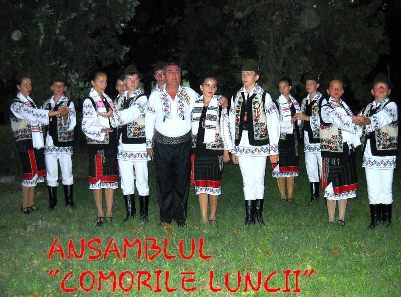 """Bucurie mare în familia """"Comorile Luncii"""""""