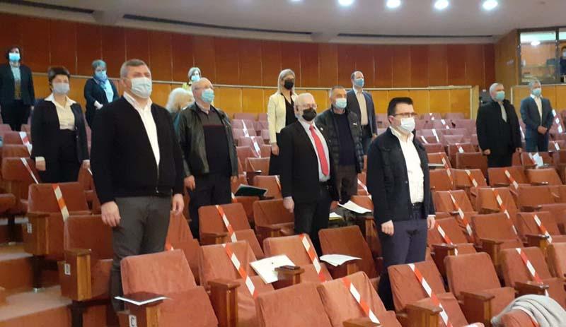 Buget votat cu 16 voturi. Consilierii locali de la Botoșani au votat astăzi bugetul municipiului pe 2021