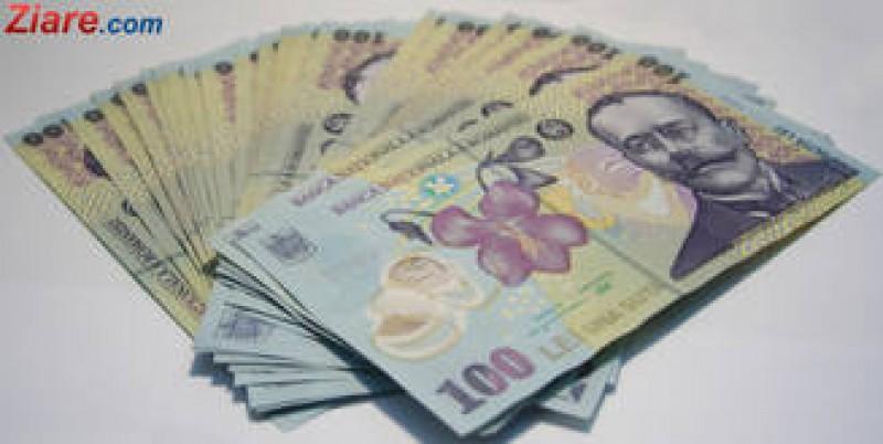 Bugetarii ar putea primi un spor de risc si solicitare neuropsihica in valoare de 50 la suta din salariu