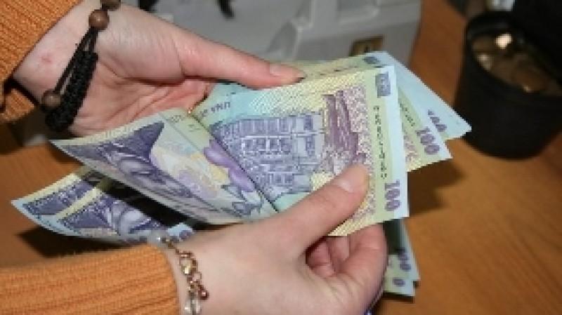 Bugetarii nu vor mai lua al 13-lea salariu!