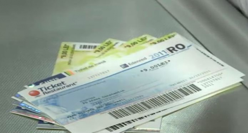 Bugetarii vor primi o indemnizație de hrană în locul tichetelor de masă