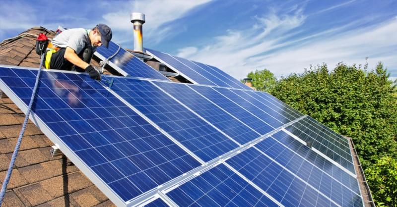 Bugetul Programului pentru instalarea de sisteme fotovoltaice a fost suplimentat de stat cu 536 milioane de lei!