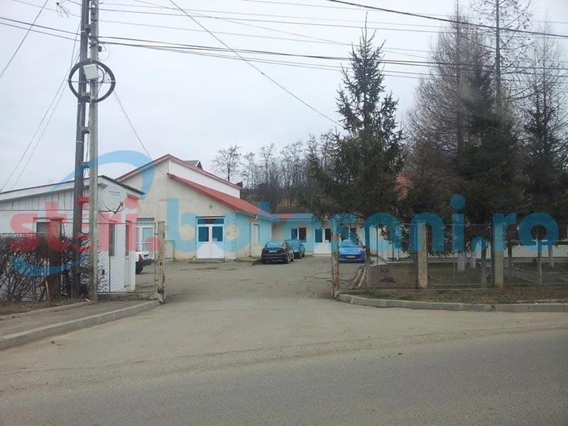 Bunurile unei cunoscute societăţi din Botoşani, scoase la vânzare de Fisc!