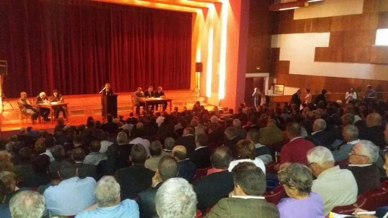 Butoi cu pulbere în PNL Botoşani din cauza listelor pentru parlamentare!
