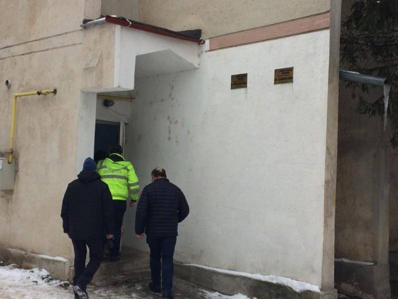 Cabinete medicale din Botoşani călcate de hoţi. Poliţiştii au deschis o anchetă!-FOTO