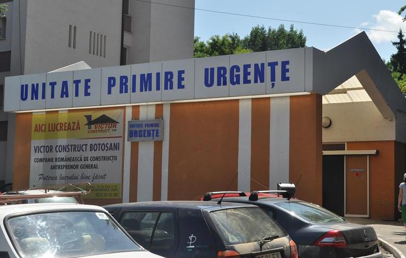 Cabinetul stomatologic din cadrul UPU Botoșani va oferi servicii gratuite în fiecare zi a săptămânii