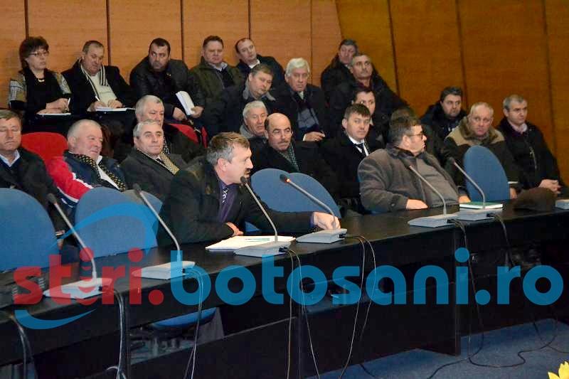 Cadou de la Guvern pentru primariile din judetul Botosani! TABEL cu sumele alocate!