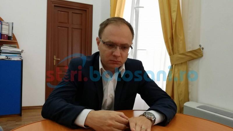 """Viceprimarul Cosmin Andrei vrea o mai bună activitate de ecarisaj în oraș: """"Vom fi nevoiți să eutanasiem dacă..."""""""