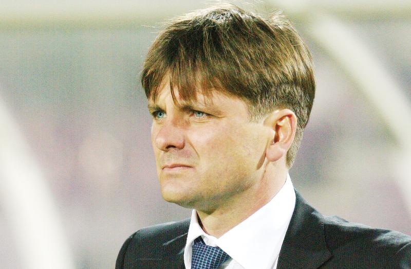 Cainii pregatesc o lovitura: Dusan Uhrin Jr., antrenor la Dinamo din iarna?