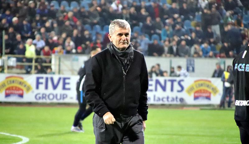 Calificarea în Play-off deschide o nouă etapă în viața FC Botoșani: Vrem cupele europene!