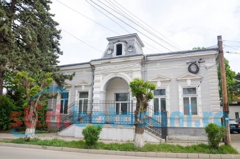 """Camera de Comerț din Botoșani, beneficiară al proiectului """"Instruit pentru performanță"""""""