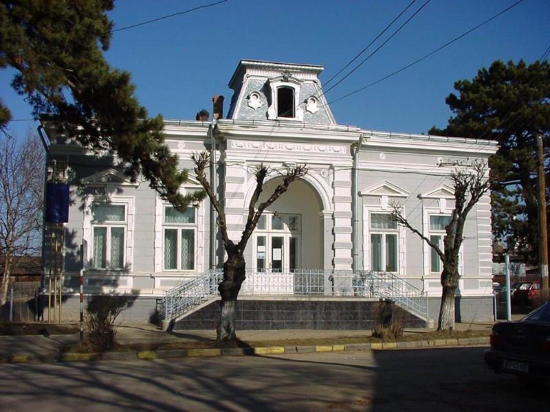 Valeriu IFTIME, noul președinte al Camerei de Comerţ Botoşani