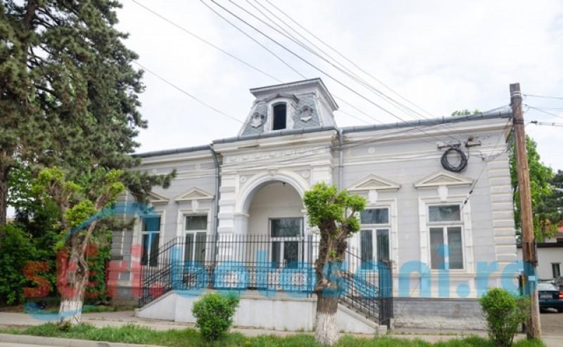 Camera de Comerț și Industrie Botoșani consultă firmele pentru identificarea celor mai mari probleme din economia județului