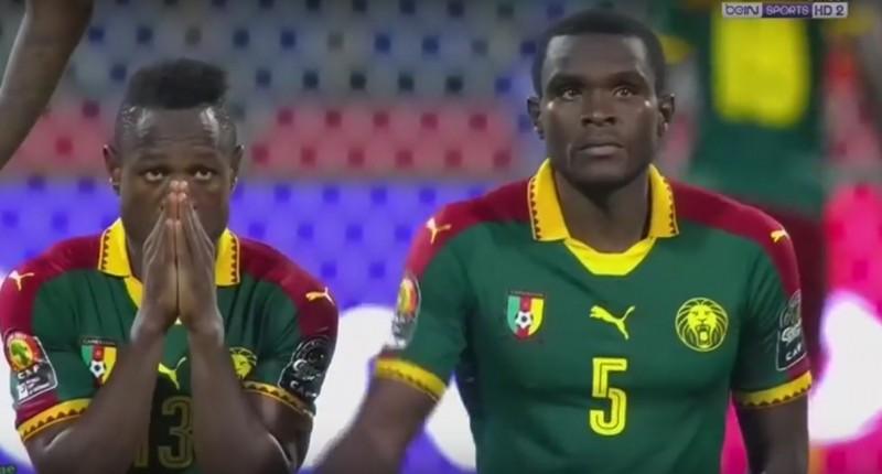 Camerunul lui Ngadeu s-a calificat in semifinalele Cupei Africii pe Natiuni! Nu a putut privi ultima lovitura de la 11 m - VIDEO