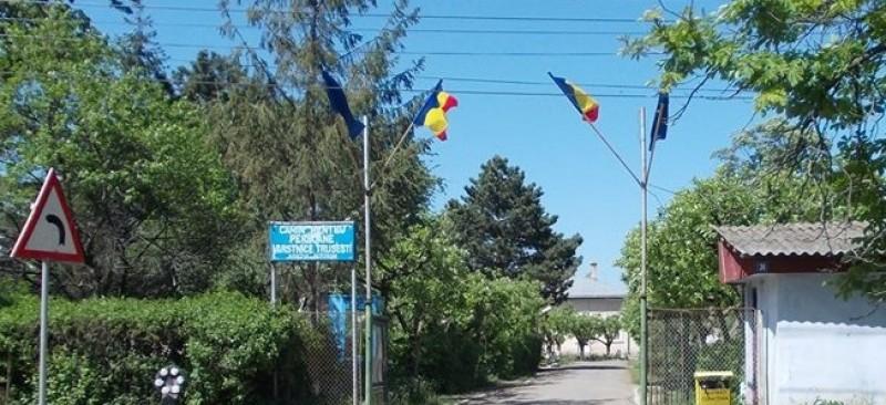 Demers pentru preluarea Căminului de bătrâni de la Trușești de către Consiliul Județean